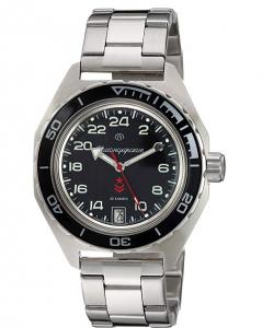 Vostok Komandirskie 650541 Automatic Watch, Affordable Automatic Watch