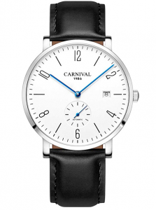 Carnival 8017G Automatic, Affordable Automatic Watches
