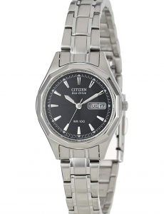 Citizen Eco-Drive EW3140-51E, Affordable Watches