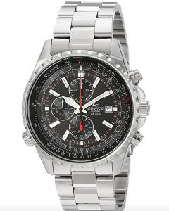 Casio Edifice EF527D-1AV Chronograph, Affordable Chronograph Watch