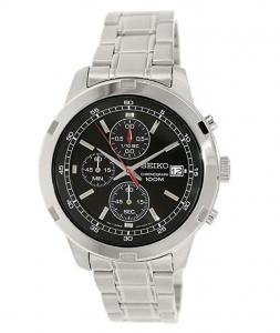 Seiko Chronograph SKS421, Affordable Chronograph Watch