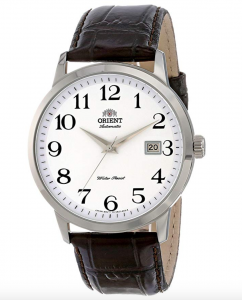 Orient Symphony ER27008W Dress Watch, Affordable Dress Watches