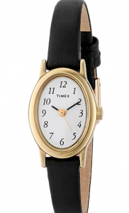 Timex Cavatina T21912, Affordable Ladies' Dress Watch