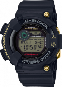Casio G-Shock Frogman, Best Affordable Dive Watches