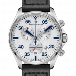 Hamilton Khaki Aviation Chrono Quartz