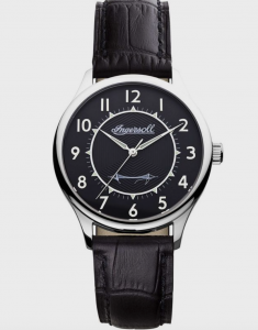Ingersoll Silvertone INJA001SLBK Automatic, Affordable Automatic Watches