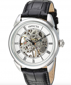 Invicta Mechanical 23533, Affordable Mechanical Watch