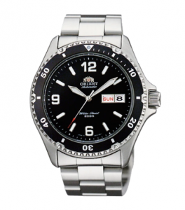 Orient Mako II, Best Affordable Dive Watches