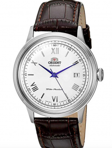 Orient Bambino '2nd Generation Version 2' FAC00009W0 Automatic