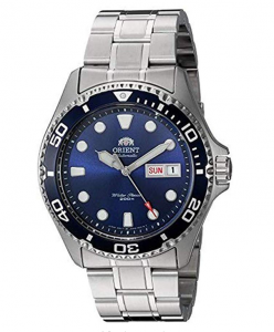 Orient Ray II, Best Affordable Dive Watches