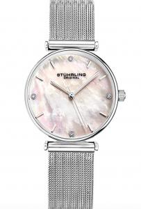 Stuhrling Original 3927.1 Quartz Watch, Affordable Ladies' Quartz Watch