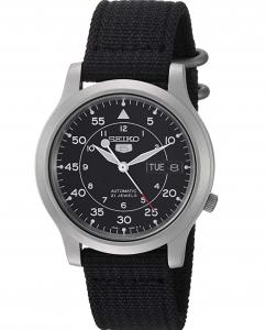 Seiko 5 SNK809 Automatic, Seiko Automatic, Automatic Watches