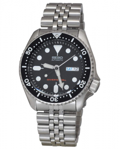 Seiko SKX007, Best Affordable Dive Watches
