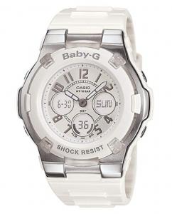 Casio Baby-G Shock BGA110-7B Sports Watch, Affordable Ladies' Sports Watch