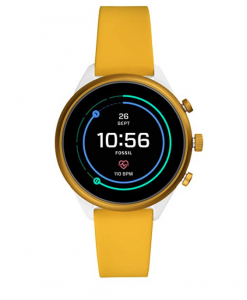 Fossil Sports Smartwatch FTW6053, Affordable Ladies' Sports Watch