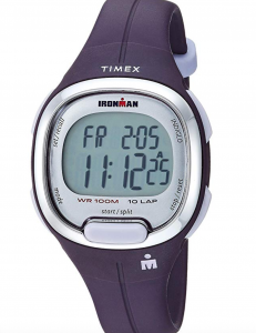 Timex Ironman TW5M19700 Sports Watch, Affordable Ladies' Sports Watch