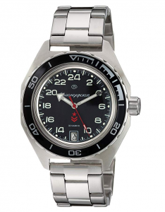Vostok Komandirskie 650541 Automatic, Affordable Automatic Watches