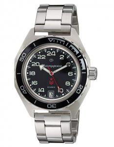 Vostok Komandirskie 650541 Automatic, Affordable Automatic Watches