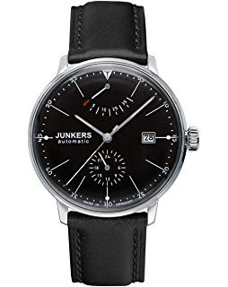 Junkers Bauhaus Series 6060-2, Junkers Watches