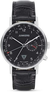 Junkers Eisvogel F13 Series 6734-2, Junkers Watches