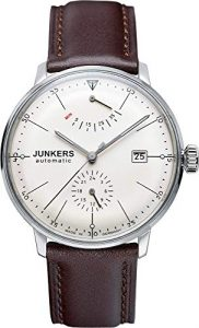 Junkers Bauhaus Series 6060-5, Junkers Watches