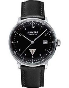 Junkers Bauhaus Series 6050-2, Junkers Watches