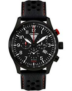 Hugo Junkers Series 6680-2, Junkers Watches