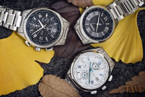 Citizen Watches: A Comprehensive Brand Review