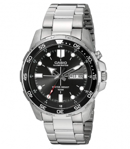 Casio Men's MTD-1079D-1AVCF, Best Affordable Dive Watches