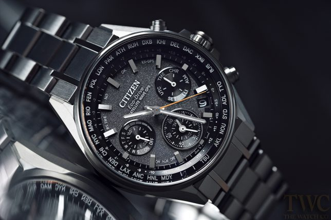 Citizen Watches, Best Affordable Watches