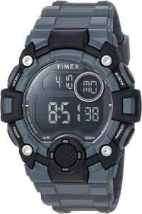 Timex DGTL A-Game Digital Watch
