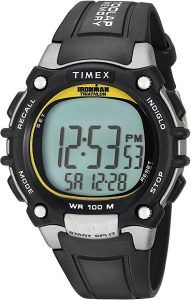 Timex Full-Size Ironman Classic 100 Watch, Affordable Digital Watches