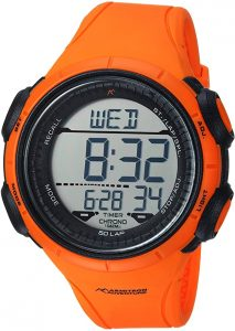 Armitron Adventure Ad1013org Chronograph Digital Watch, Affordable Digital Watches