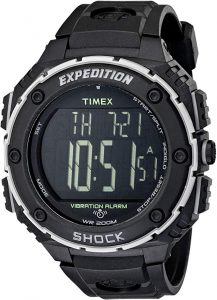 Timex Expedition Shock XL Watch, Affordable Digital Watches