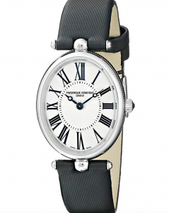 Frederique Constant Classics Art Déco Oval, Affordable Swiss Watches