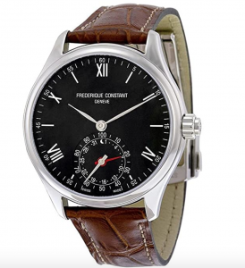 Frederique Constant Horological Smartwatch, Affordable Swiss Watches