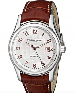 Frederique Constant Runabout Automatic, Affordable Swiss Watches