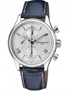 Frederique Constant Runabout Chronom, Affordable Swiss Watches