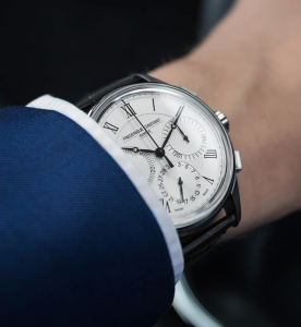 Frederique Constant: A Comprehensive Brand Introduction