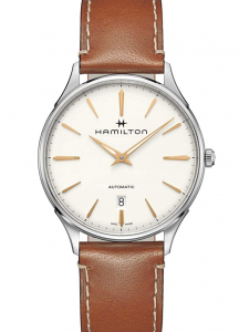 Hamilton Jazzmaster Thinline, Hamilton Watches, Best Affordable Watch Brands