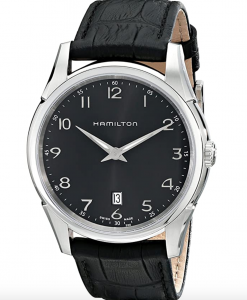 Hamilton Jazzmaster, Affordable Swiss Watches