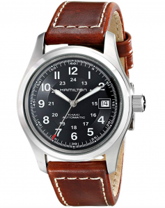 Hamilton Khaki Field HML-H70455533, Affordable Swiss Watches