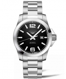 Longines Conquest, Longines Watches, Best Affordable Watch Brands