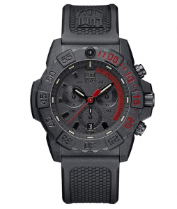 Luminox Navy SEAL Chronograph Watch 3580, Best Affordable Dive Watches