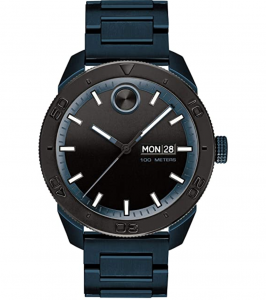 Movado Bold, Affordable Swiss Sports Watches