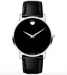 Movado Museum, Affordable Swiss Dress Watches