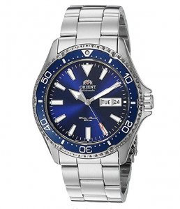 Orient Kamasu, Best Affordable Dive Watches