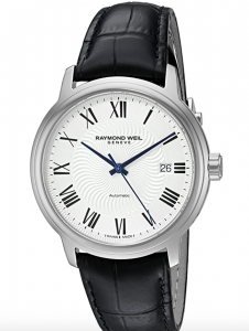 Raymond Weil Maestro, Affordable Swiss Dress Watches