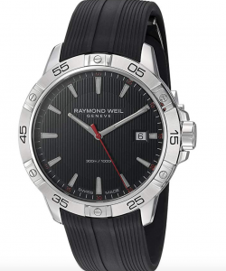 Raymond Weil Tango, Affordable Swiss Sports Watches