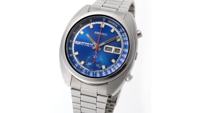 Seiko Cal 6139, Best Affordable Watches, Seiko Watches